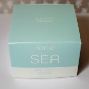 Tarte sea drink of h2o moisturizer bnib